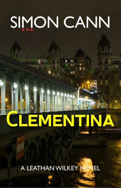 Clementina by Simon Cann
