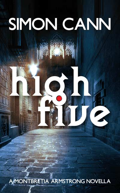 High Five by Simon Cann