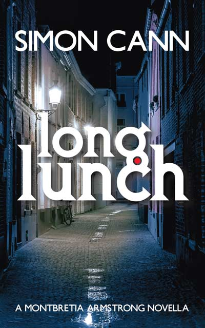 Long Lunch by Simon Cann