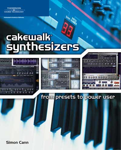 Cakewalk Synthesizers: Update#2