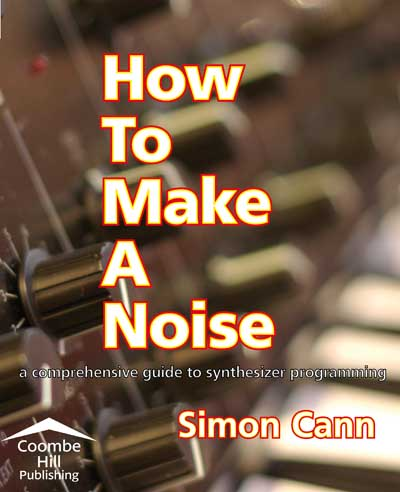 How To Make A Noise published