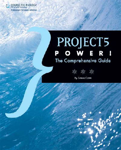 Project5 Power! published