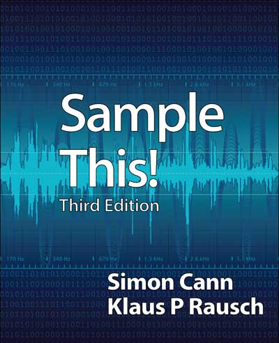 Sample This! (Third Edition) published