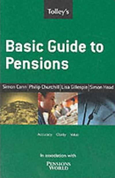 Tolley's Basic Guide to Pensions